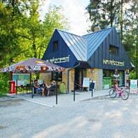 Cube Adventure na Razcesti Slovensky raj